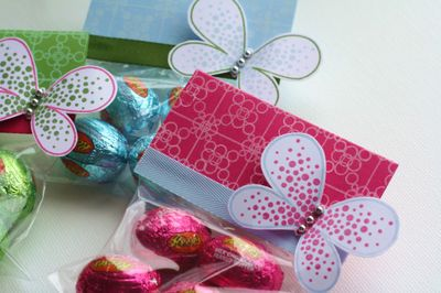 Dots and spots easter 1