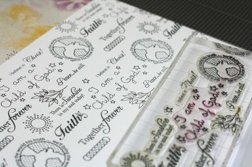 Heavenly Medley Journal paper