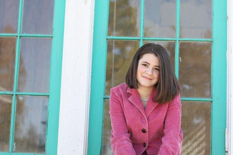 Hannah frame 2