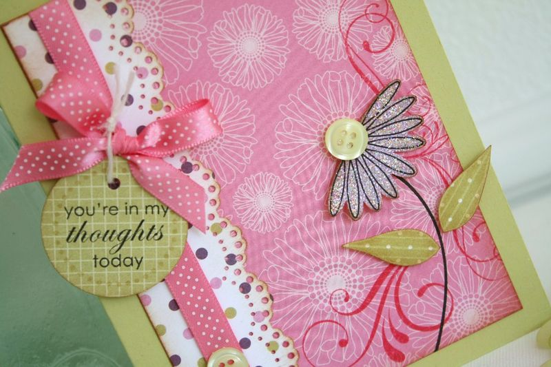 Lisa johnson thoughts card