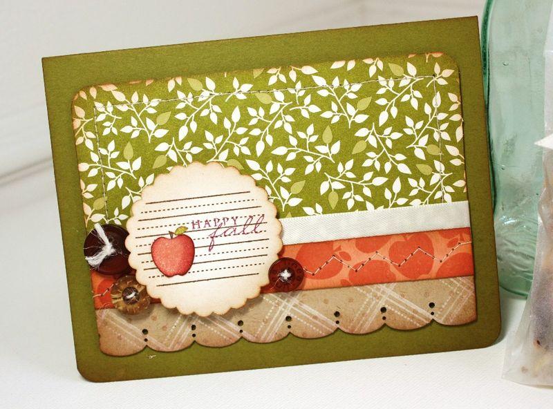 Tag apple card