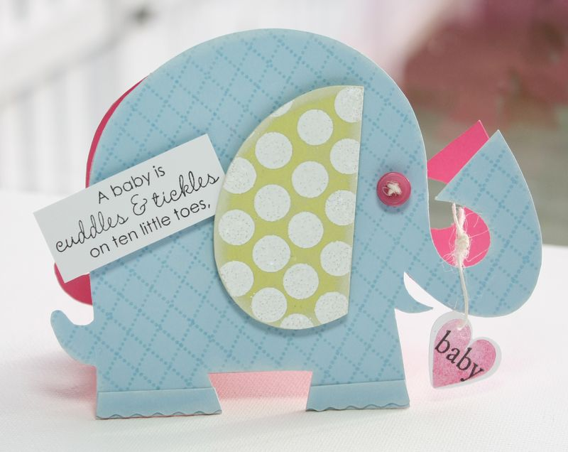 Lisa-Johnson-Ellephant-card
