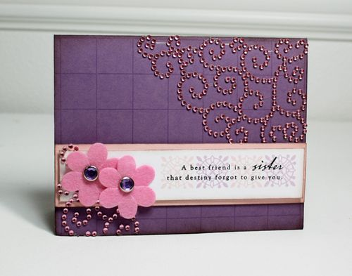 Zva-pink-flower-sister-card