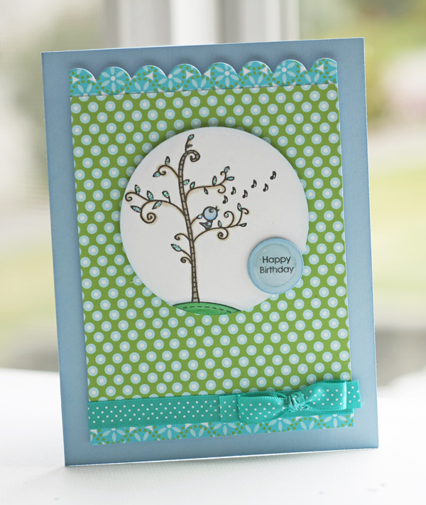 Tweet-Birthday-card
