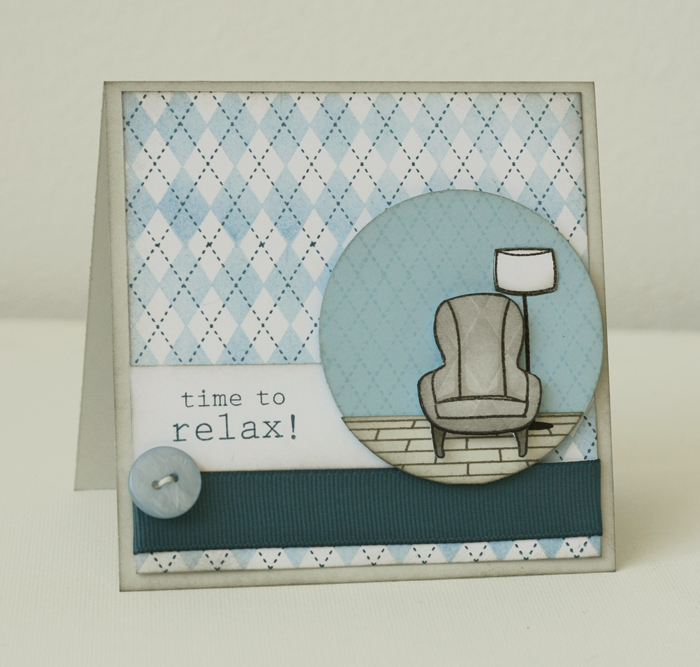 Relax-chair