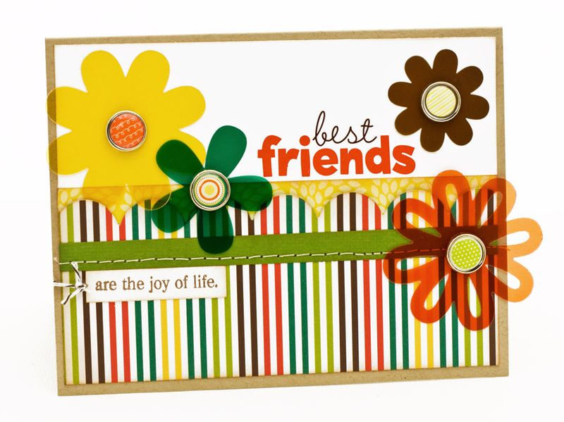 Pebbles-friends-card