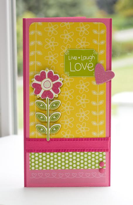 Live-laugh-love-card