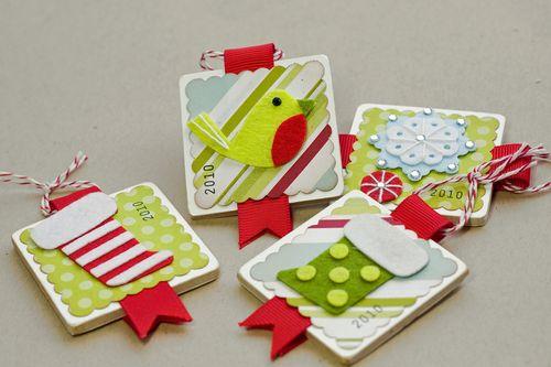 Lisa-Johnson-2010-Ornaments