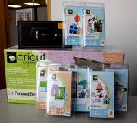 FF_Cricut Giveaway