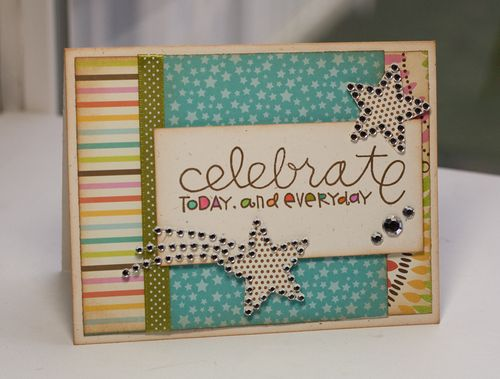 Celebrate-today-card